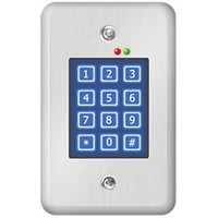 Heavy Duty Keypad image
