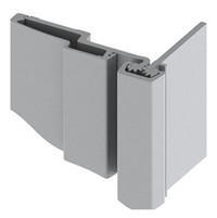 Heavy Duty Half Surface Hinge image