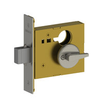 Sliding Door Mortise Lock  image
