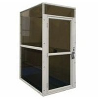 EPL Enclosed Vertical Platform Lift image