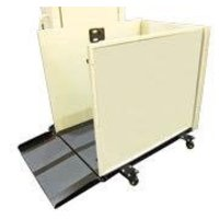 Portable Vertical Platform Lift image