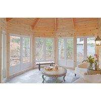 Harvey Building Products image | Vinyl and Aluminum Porch Enclosures