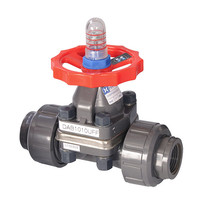 Diaphragm Valves image