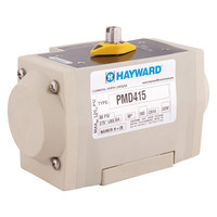 Pneumatic Actuators image