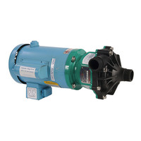 R Series Magnetic Drive Pumps image