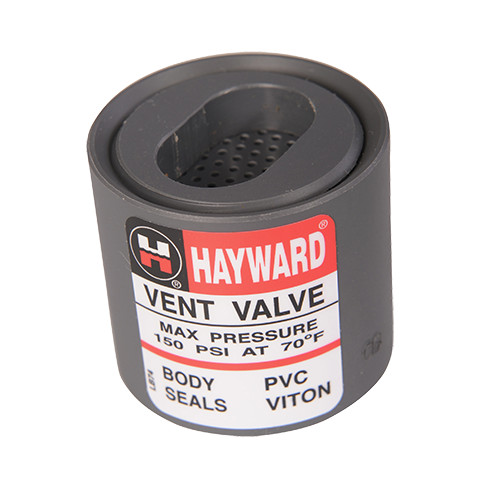 Hayward flow control industrial