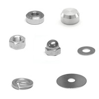 Washers and Nuts image