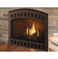 Heatilator® image   Gas Fireplaces - Traditional