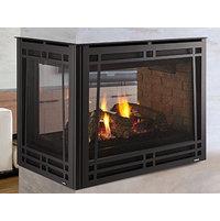 Heatilator® image | Gas Fireplaces -Traditional