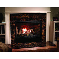 Gas Fireplaces - Traditional image