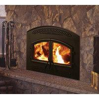 Heatilator® image   Wood Fireplaces - Traditional