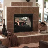 Heatilator® image | Gas Outdoor Fireplaces - Traditional