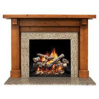 Heatilator® image   Wood Mantels & Surrounds