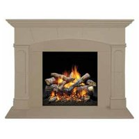 Cast Mantels & Surrounds image