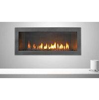 Gas Fireplace - Fusion image