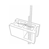 Steel-Wich® Rebar Positioner™ (TRP) image