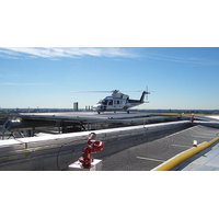 Rooftop Heliport System image