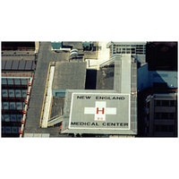 New England Medical Center Helipad image