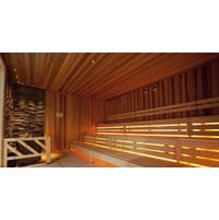 Custom-Cut Sauna image