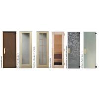 Commercial Sauna Doors image