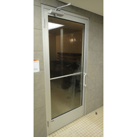 Commercial Steam Doors image