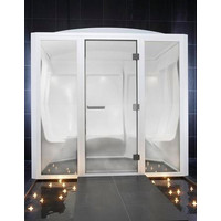 Elysee Modular Acrylic Steam Rooms image