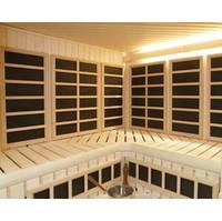 Custom Infrared Saunas image
