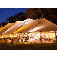 Showtime Theme Park and Event Tent Fabric image