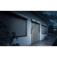 Security Shutters: Home Safety & Window Security | heroal image