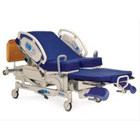 Affinity® 4 Birthing Bed image