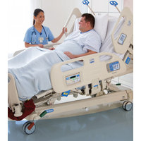 Bariatric Bed image