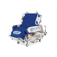 TotalCare® Bariatric Plus Hospital Bed image