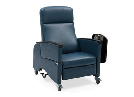 Four Position Recliner