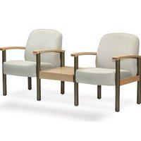Art of Care® Metro Ganged Seating image