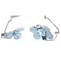 iLED® 5 and iLED® 3 Surgical Light image