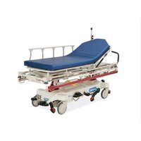 Trauma Stretcher image