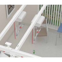 Liko Bariatric Overhead Lift (Traverse Rail Ceiling Mount) image