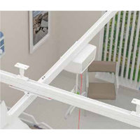Liko Non-Bariatric Overhead Lift (Straight Rail Ceiling Mount) image