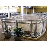 Aluminum Handrail Systems image