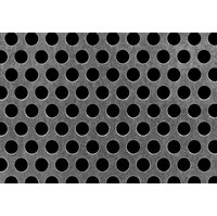 Round & Square Perforated Steel image