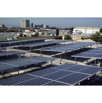 Solar Mounting Systems image