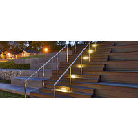 SS ADA Compliant Handrail image