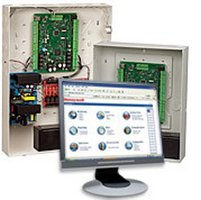 Access Control Solutions image