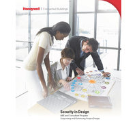 Honeywell Security in Design Program image