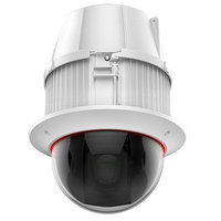 Video Security - IP Cameras and Domes - Indoor/Outdoor PTZ Dome Cameras - ONVIF image