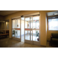 Horton Automatics division of Overhead Door Corporation image | 40 PSF Wind Load Resistant System