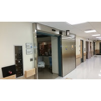 Horton Automatics division of Overhead Door Corporation image | Lead Lined (X-Ray) Sliding Door Systems