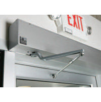 Horton Automatics division of Overhead Door Corporation image   ADA Low Energy and Full Power