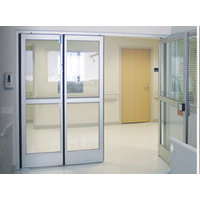Horton Automatics division of Overhead Door Corporation image | Bi-Fold/Bi-Swing ICU