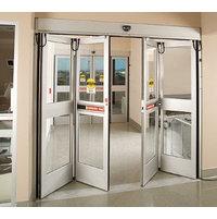 Horton Automatics division of Overhead Door Corporation image | Folding Doors